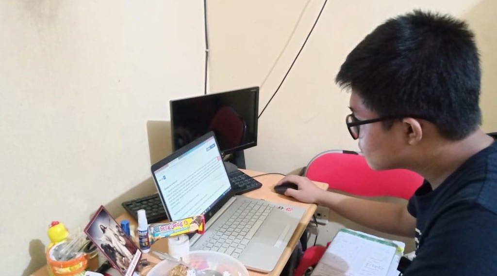 Ujian Berbasis Komputer dan Android